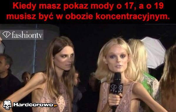 Modelki - 1