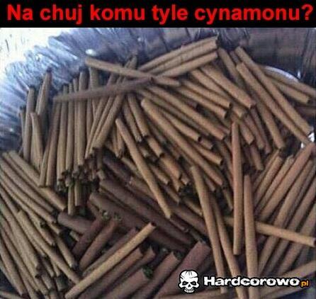 cynamon - 1