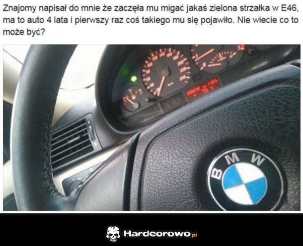 Kierowca BMW - 1