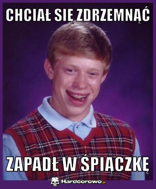 Drzemka - 1