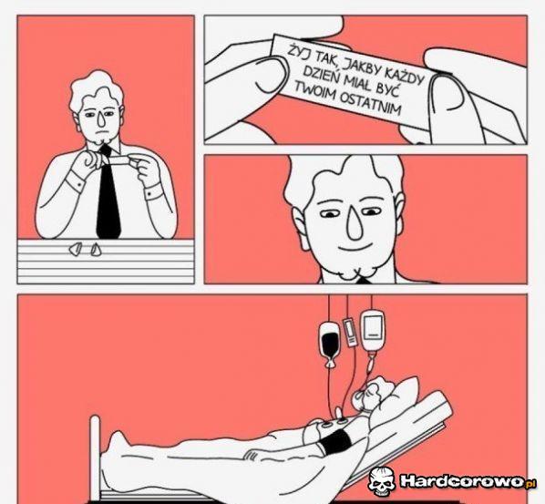 Według instrukcji - 1
