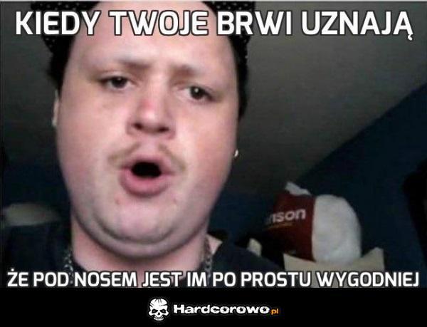 Brwi - 1