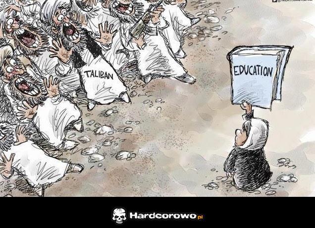 Czego boją się w Afganistanie - 1