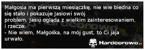 Małgośka - 1