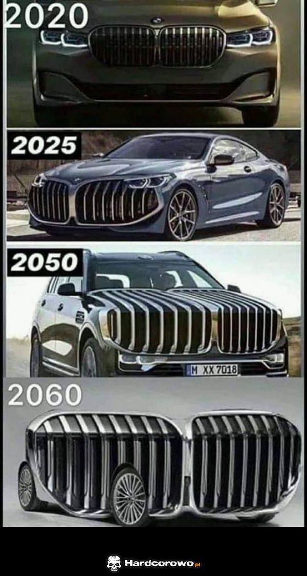 Przyszłość BMW - 1