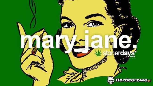 Mary Jane - 1