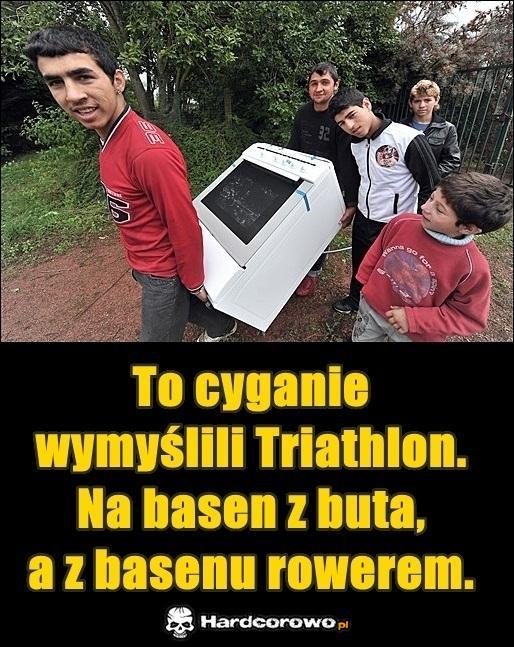 Cyganie - 1