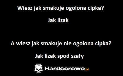 Lizak - 1