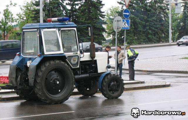 Nowy nabytek policji - 1