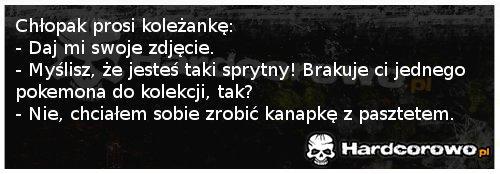 Prośba - 1