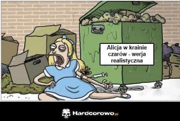 Alicja - 1