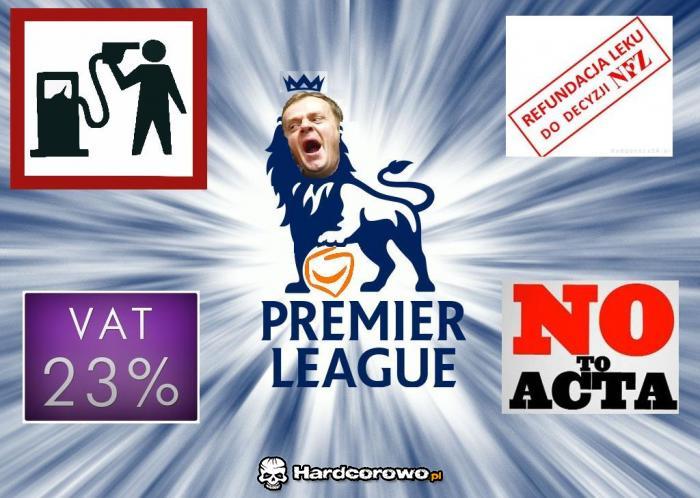 Premier League - 1