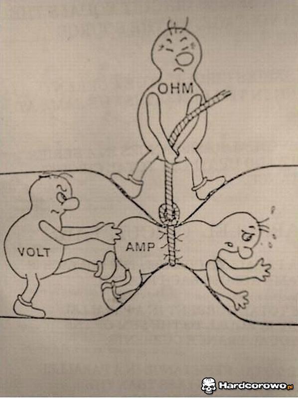 Humor fizyków - 1