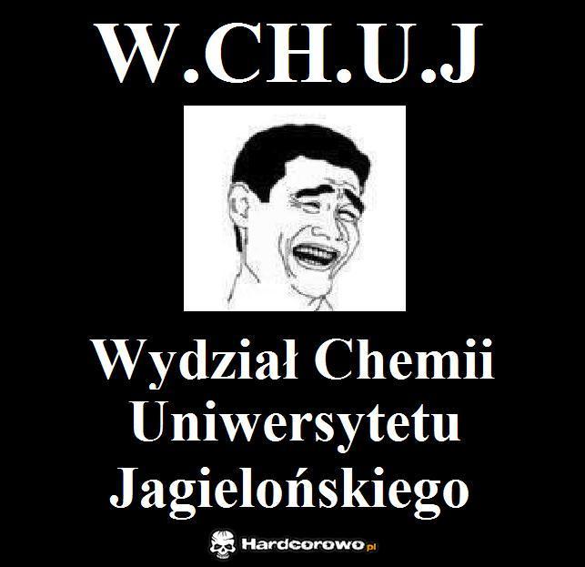 W.Ch.U.J. - 1