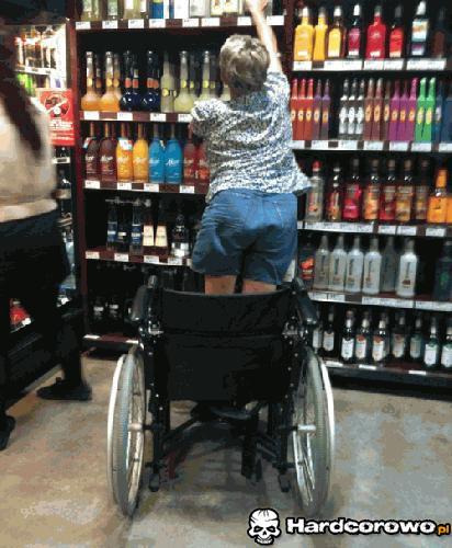Cudowne właściwości alkoholu - 1
