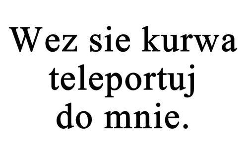 Teleport - 1