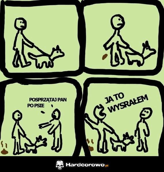 Psia kupa - 1
