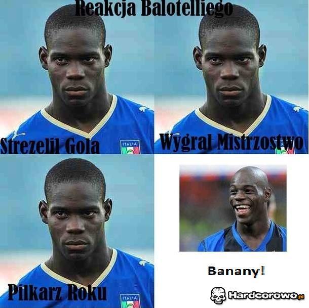 Balotelli - 1