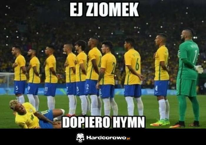 Piłkarze - 1