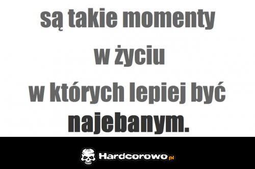 Takie momenty - 1