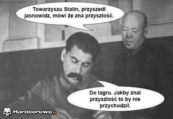 Jasnowidz  - 1