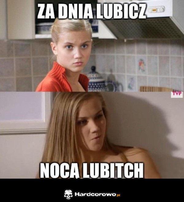 Lubicz - 1