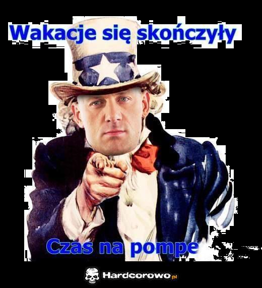 Burneika radzi - 1