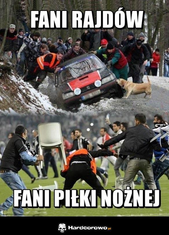 Tacy fani - 1