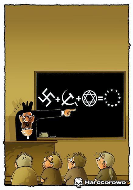 Unia Europejska - 1