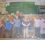 Nauka polskiego w norweskiej szkole