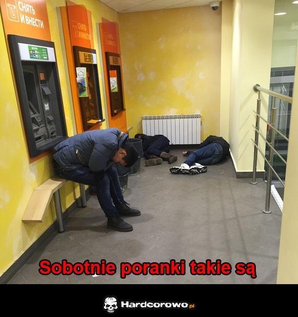 Sobota - 1