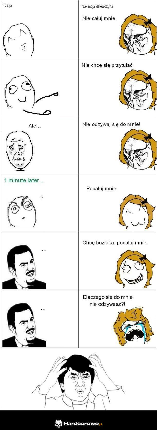 Kobiety! - 1