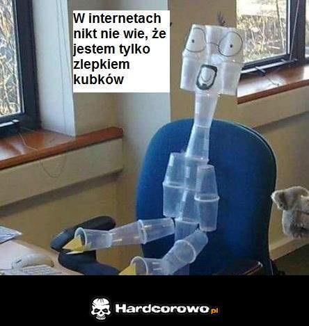 W internetach - 1