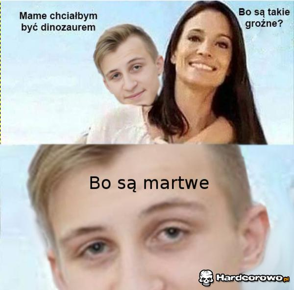 Syn do mamy - 1