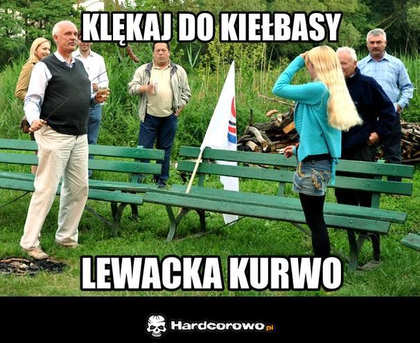 Kiełbasa - 1