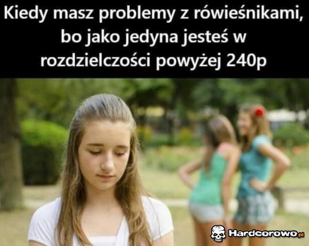 Problemy - 1