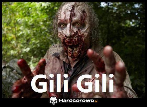 Gili Gili - 1