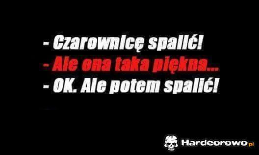 Spalić! - 1