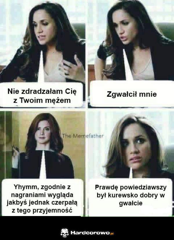 Gwałciciel - 1