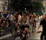 Carmageddon rowerzystów