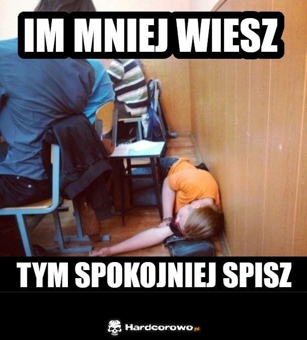 Szkoła - 1