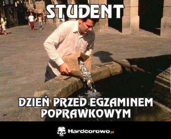 Student - 1