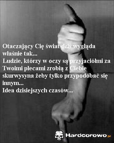 Fałszywość - 1