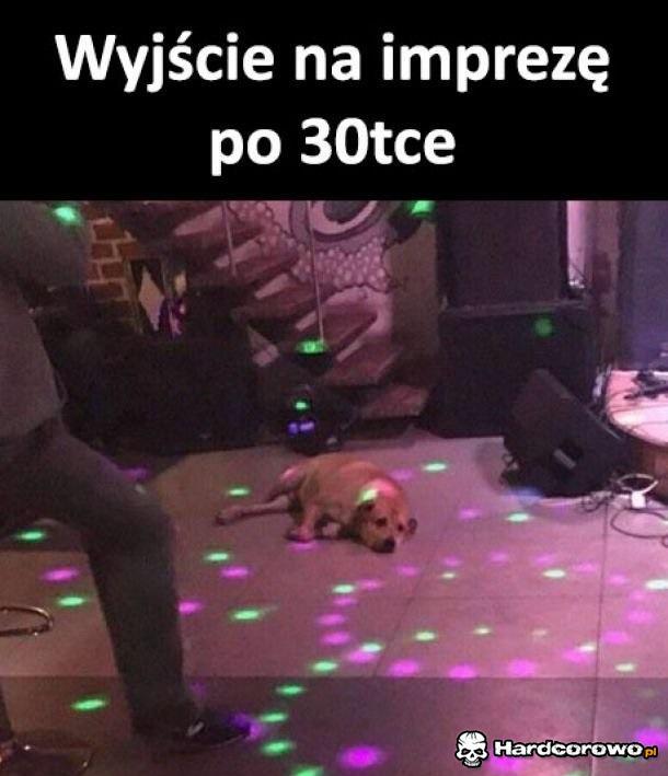 Imprezka - 1