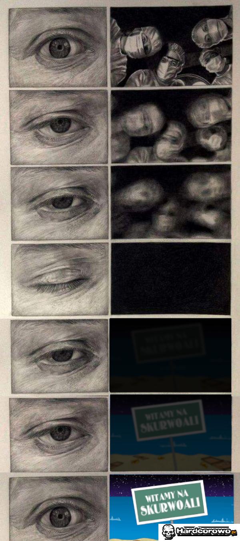 Pobudka  - 1