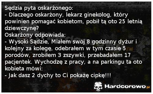 Ginekolog - 1
