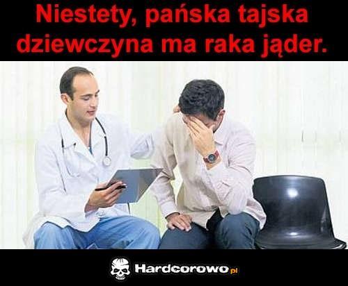 Najgorzej - 1