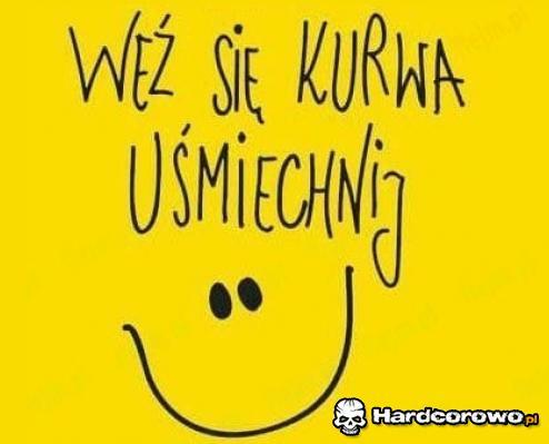 Uśmiech - 1