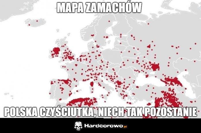 Zamachy - 1