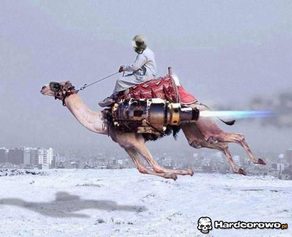 Allah akbar lecimy tutaj - 1